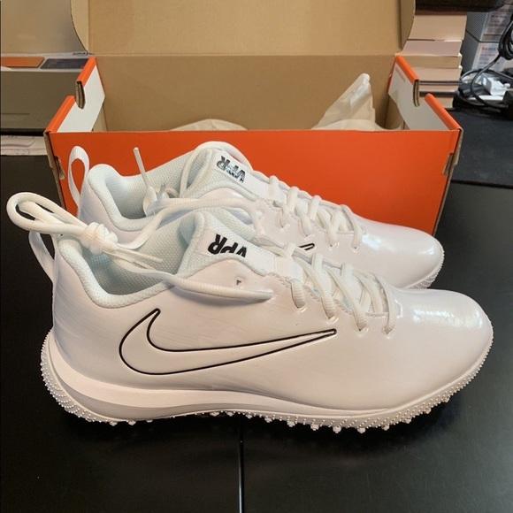 8fa78f43f14c Nike Shoes   Vapor Varsity Low Lacrosse Lax Cleats   Poshmark